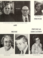 Page 13, 1972 Edition, London Normal School - Spectrum Yearbook (London, Ontario Canada) online yearbook collection