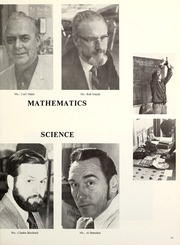 Page 15, 1972 Edition, London Normal School - Spectrum Yearbook (London, Ontario Canada) online yearbook collection