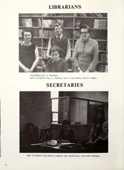Page 16, 1972 Edition, London Normal School - Spectrum Yearbook (London, Ontario Canada) online yearbook collection
