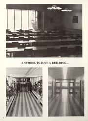 Page 6, 1972 Edition, London Normal School - Spectrum Yearbook (London, Ontario Canada) online yearbook collection