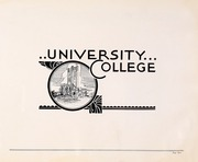 Page 13, 1930 Edition, University of Western Ontario - Occidentalia Yearbook (London, Ontario Canada) online yearbook collection