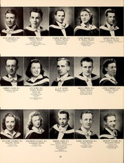 Page 36, 1946 Edition, University of Western Ontario - Occidentalia Yearbook (London, Ontario Canada) online yearbook collection