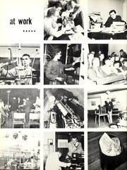Page 14, 1961 Edition, University of Western Ontario - Occidentalia Yearbook (London, Ontario Canada) online yearbook collection