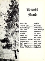 Page 17, 1961 Edition, University of Western Ontario - Occidentalia Yearbook (London, Ontario Canada) online yearbook collection