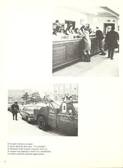 Page 10, 1970 Edition, University of Western Ontario - Occidentalia Yearbook (London, Ontario Canada) online yearbook collection