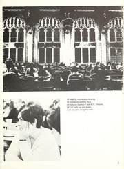 Page 11, 1970 Edition, University of Western Ontario - Occidentalia Yearbook (London, Ontario Canada) online yearbook collection