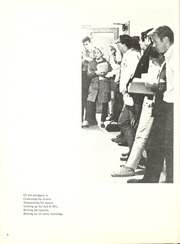 Page 12, 1970 Edition, University of Western Ontario - Occidentalia Yearbook (London, Ontario Canada) online yearbook collection