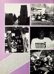 Page 12, 1988 Edition, University of Western Ontario - Occidentalia Yearbook (London, Ontario Canada) online yearbook collection