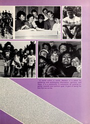 Page 9, 1988 Edition, University of Western Ontario - Occidentalia Yearbook (London, Ontario Canada) online yearbook collection