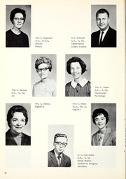 Page 14, 1968 Edition, North Bay Teachers College - Polaris Yearbook (North Bay, Ontario Canada) online yearbook collection