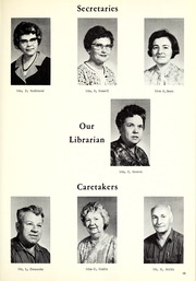 Page 17, 1968 Edition, North Bay Teachers College - Polaris Yearbook (North Bay, Ontario Canada) online yearbook collection