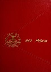 1969 Edition, North Bay Teachers College - Polaris Yearbook (North Bay, Ontario Canada)