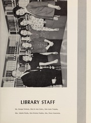 Page 13, 1963 Edition, Lakehead University - Yearbook (Thunder Bay, Ontario Canada) online yearbook collection