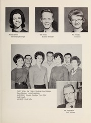 Page 15, 1963 Edition, Lakehead University - Yearbook (Thunder Bay, Ontario Canada) online yearbook collection