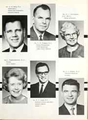 Page 11, 1964 Edition, Lakehead University - Yearbook (Thunder Bay, Ontario Canada) online yearbook collection