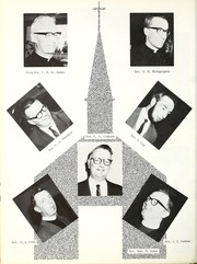 Page 12, 1964 Edition, Lakehead University - Yearbook (Thunder Bay, Ontario Canada) online yearbook collection