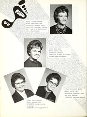 Page 14, 1964 Edition, Lakehead University - Yearbook (Thunder Bay, Ontario Canada) online yearbook collection