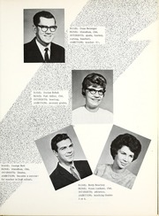 Page 15, 1964 Edition, Lakehead University - Yearbook (Thunder Bay, Ontario Canada) online yearbook collection