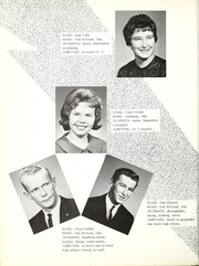 Page 16, 1964 Edition, Lakehead University - Yearbook (Thunder Bay, Ontario Canada) online yearbook collection