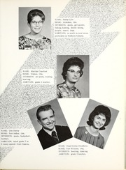 Page 17, 1964 Edition, Lakehead University - Yearbook (Thunder Bay, Ontario Canada) online yearbook collection