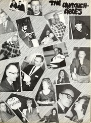 Page 9, 1964 Edition, Lakehead University - Yearbook (Thunder Bay, Ontario Canada) online yearbook collection