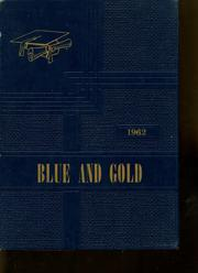 1962 Edition, Milton High School - Blue Gold Yearbook (Milton, VT)