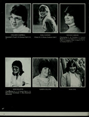 Page 10, 1984 Edition, Milton High School - Blue Gold Yearbook (Milton, VT) online yearbook collection