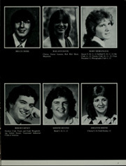 Page 11, 1984 Edition, Milton High School - Blue Gold Yearbook (Milton, VT) online yearbook collection