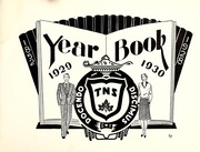 Page 9, 1930 Edition, Toronto Teachers College - Yearbook (Toronto, Ontario Canada) online yearbook collection