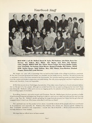 Page 11, 1967 Edition, Toronto Teachers College - Yearbook (Toronto, Ontario Canada) online yearbook collection