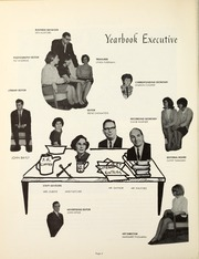 Page 12, 1967 Edition, Toronto Teachers College - Yearbook (Toronto, Ontario Canada) online yearbook collection