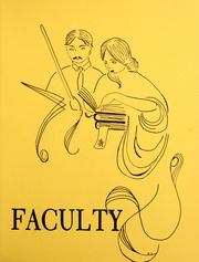 Page 15, 1967 Edition, Toronto Teachers College - Yearbook (Toronto, Ontario Canada) online yearbook collection