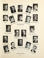 Page 17, 1967 Edition, Toronto Teachers College - Yearbook (Toronto, Ontario Canada) online yearbook collection
