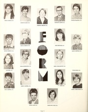 Page 16, 1969 Edition, Toronto Teachers College - Yearbook (Toronto, Ontario Canada) online yearbook collection