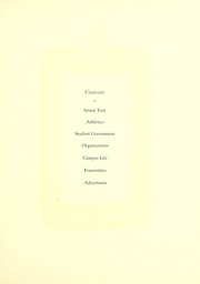 Page 11, 1926 Edition, University of Toronto - Torontonensis Yearbook (Toronto, Ontario Canada) online yearbook collection