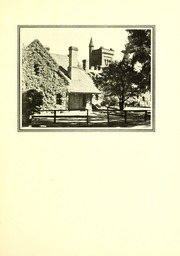 Page 13, 1926 Edition, University of Toronto - Torontonensis Yearbook (Toronto, Ontario Canada) online yearbook collection