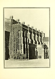 Page 15, 1926 Edition, University of Toronto - Torontonensis Yearbook (Toronto, Ontario Canada) online yearbook collection