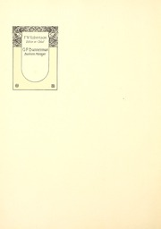 Page 6, 1926 Edition, University of Toronto - Torontonensis Yearbook (Toronto, Ontario Canada) online yearbook collection