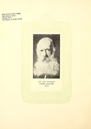 Page 8, 1926 Edition, University of Toronto - Torontonensis Yearbook (Toronto, Ontario Canada) online yearbook collection