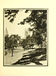 Page 15, 1928 Edition, University of Toronto - Torontonensis Yearbook (Toronto, Ontario Canada) online yearbook collection