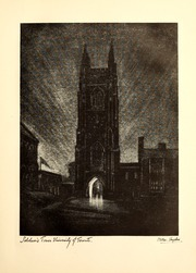Page 13, 1932 Edition, University of Toronto - Torontonensis Yearbook (Toronto, Ontario Canada) online yearbook collection