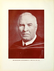Page 10, 1939 Edition, University of Toronto - Torontonensis Yearbook (Toronto, Ontario Canada) online yearbook collection