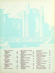 Page 13, 1939 Edition, University of Toronto - Torontonensis Yearbook (Toronto, Ontario Canada) online yearbook collection