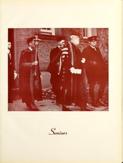 Page 15, 1939 Edition, University of Toronto - Torontonensis Yearbook (Toronto, Ontario Canada) online yearbook collection