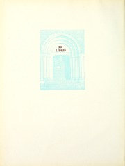 Page 6, 1939 Edition, University of Toronto - Torontonensis Yearbook (Toronto, Ontario Canada) online yearbook collection