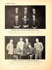 Page 16, 1948 Edition, University of Toronto - Torontonensis Yearbook (Toronto, Ontario Canada) online yearbook collection