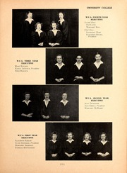 Page 17, 1948 Edition, University of Toronto - Torontonensis Yearbook (Toronto, Ontario Canada) online yearbook collection