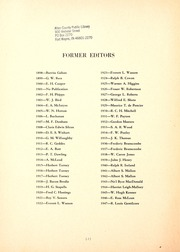 Page 6, 1948 Edition, University of Toronto - Torontonensis Yearbook (Toronto, Ontario Canada) online yearbook collection
