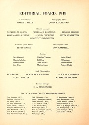Page 8, 1948 Edition, University of Toronto - Torontonensis Yearbook (Toronto, Ontario Canada) online yearbook collection
