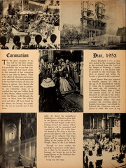 Page 14, 1953 Edition, University of Toronto - Torontonensis Yearbook (Toronto, Ontario Canada) online yearbook collection